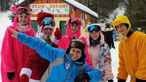 Sports de neige Ski Mont Vallée Bleue à Val-David (QC) | CanaGuide