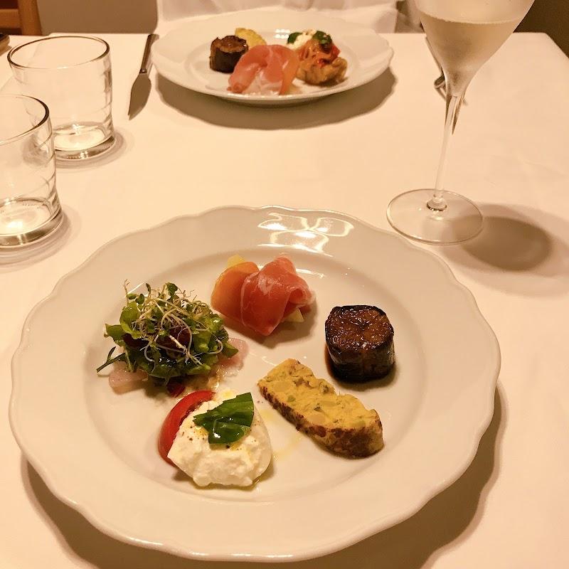 イタリア料理 ルフィナ