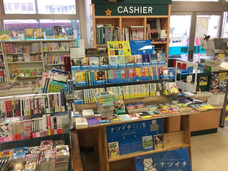 BOOKSりんご屋 清澄白河店