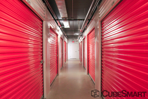 CubeSmart Self Storage, 11303 W Loop 1604 N, San Antonio, TX 78254, Self-Storage Facility