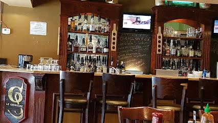 Micro Brasserie Le Grimoire (Restaurant-Pub)