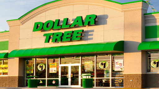 Dollar Store «Dollar Tree», reviews and photos, 1354 Park St, Stoughton, MA 02072, USA