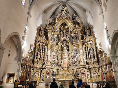 Santa Maria de Cadaqués