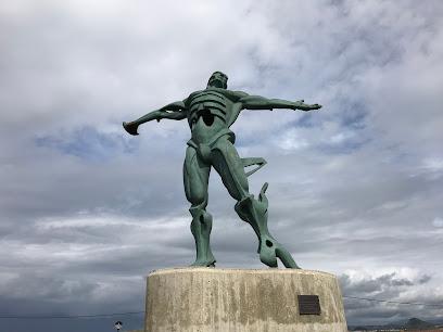 Estatua de Los Vientos