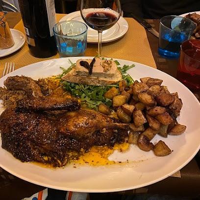 photo du restaurant La Route du Miam
