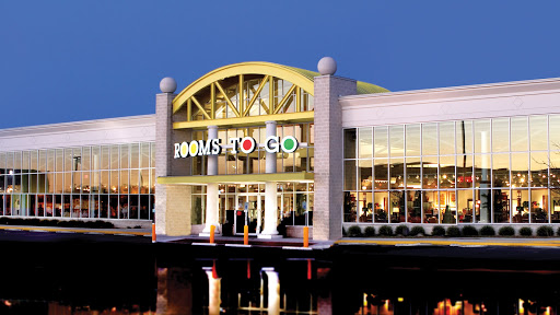 Store «Rooms To Go Outlet Furniture Store - Altamonte Springs ...