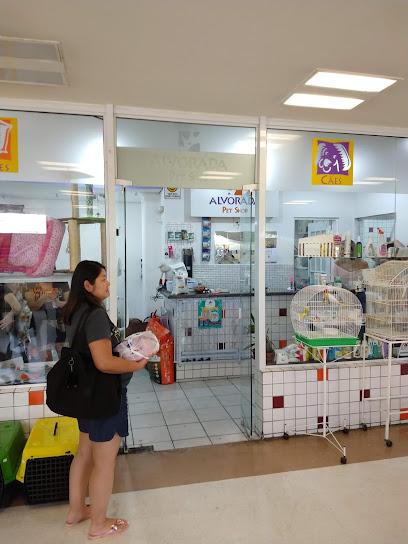 Alvorada Pet Shop