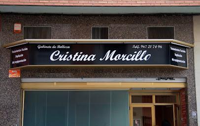 Gabinete de Belleza Cristina Morcillo