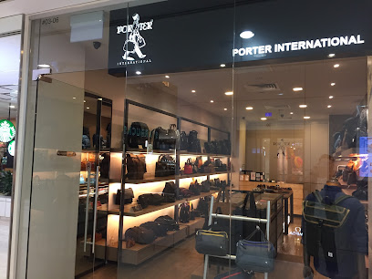 Bag shop Porter International (Singapore)