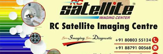 RC Satellite Imaging Centre