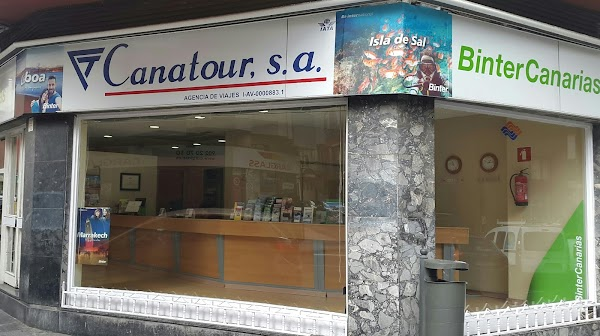 Canatour S A
