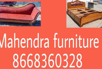 Mahendra furnitureChandrapur