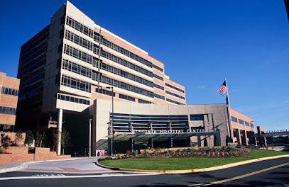 Medical clinic  Cardiology - VHC Physician Group