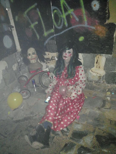 Haunted House «The Haunted Winery/The Haunted Junction», reviews and photos, 31505 Grand River Ave, Farmington, MI 48336, USA