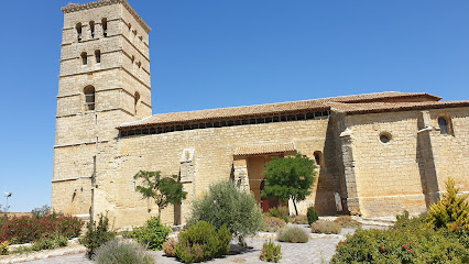 Iglesia Santa Mª del Castillo