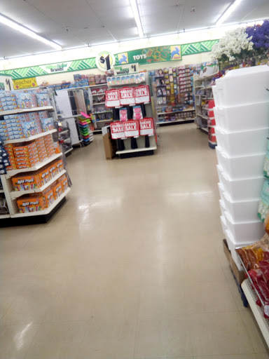 Dollar Store «Dollar Tree», reviews and photos, 6346 S U.S. Hwy 85-87, Fountain, CO 80817, USA