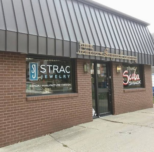 Jewelry Designer «Strac Jewelry», reviews and photos, 3821 6th Ave, Des Moines, IA 50313, USA