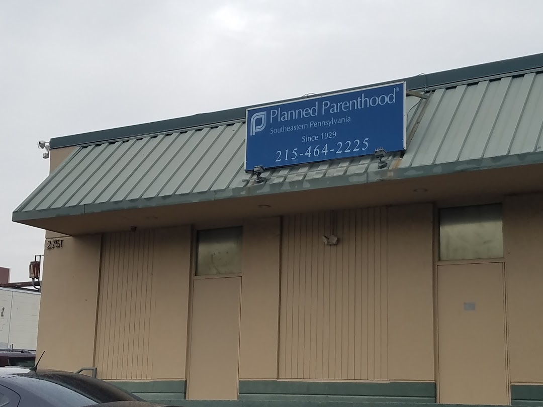 Planned Parenthood - Far Northeast Surgical Center