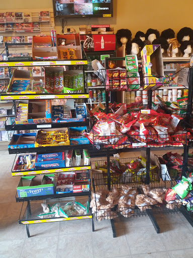 Grocery Store «Bah African Store», reviews and photos, 108 Railroad Ave S, Kent, WA 98032, USA