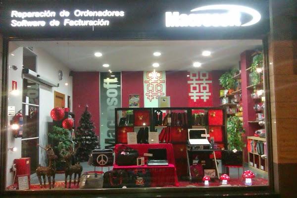 Macrosoft Informática Durango