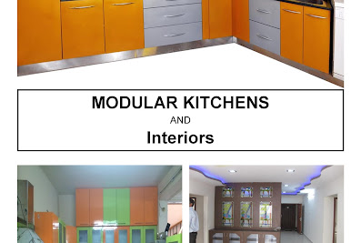 Modular KitchenSecunderabad