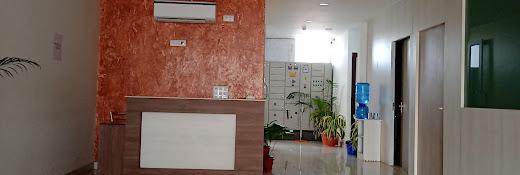 pankaj scanning and pathology research centre pvt ltd