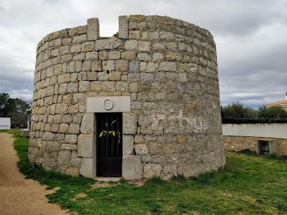 Torre del Pedró