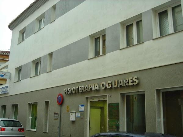 Centro de Fisioterapia Ogíjares S.L.