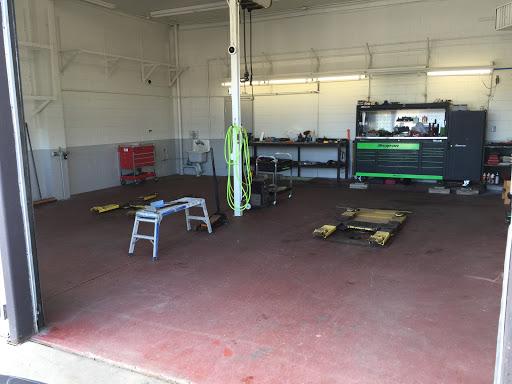 Auto Repair Shop «Parks Auto», reviews and photos, 11111 Deuce Rd, Elko, MN 55020, USA