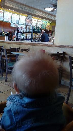 Restaurant «SUBWAY®Restaurants», reviews and photos, 1400 3rd Ave, International Falls, MN 56649, USA