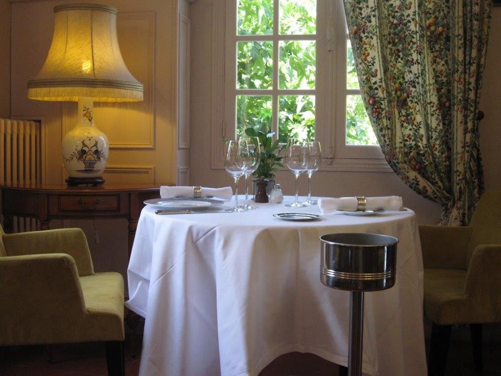 photo du resaurant LA BOURIANE Restaurant