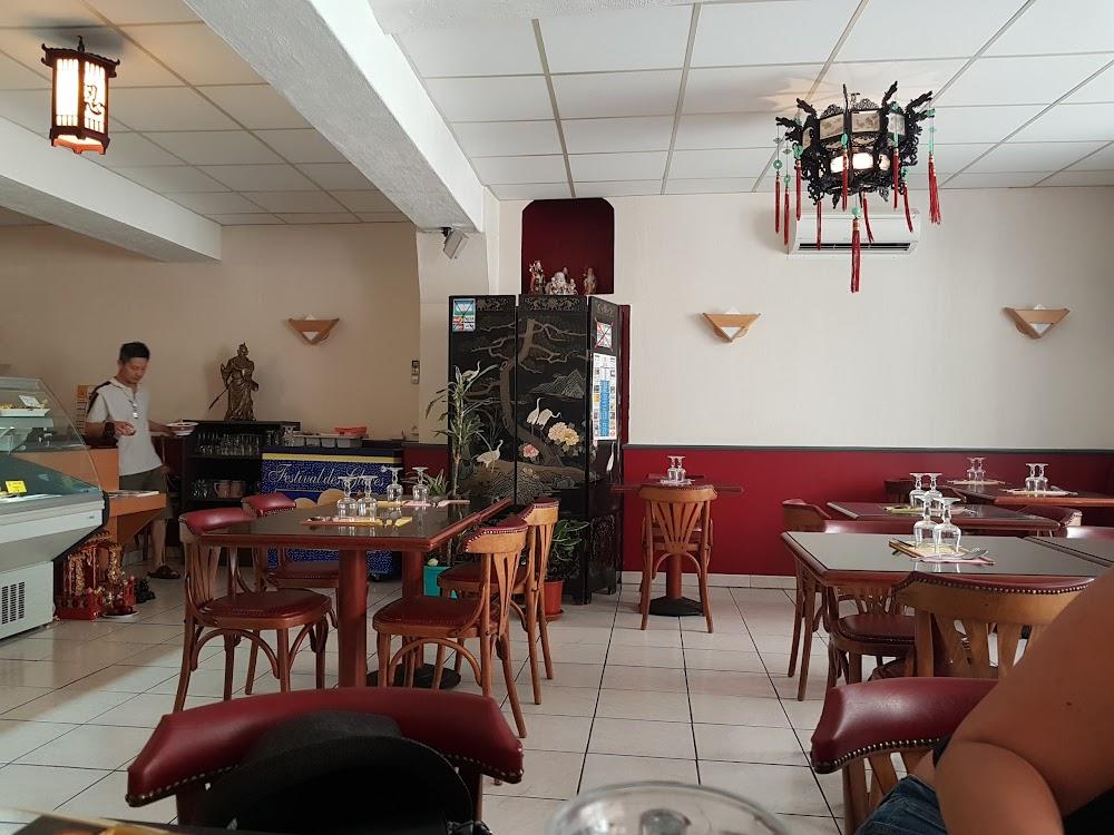 photo du resaurant Restaurant Indochine