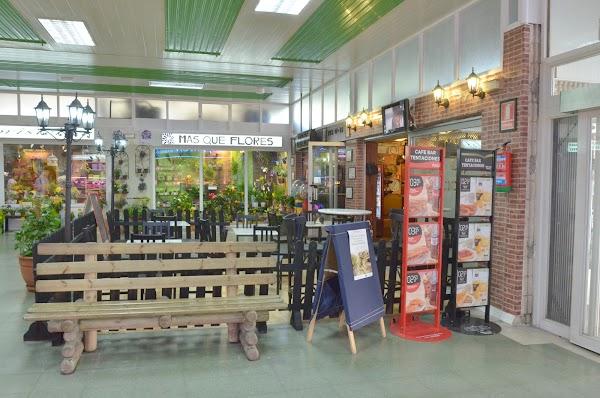 Mercado Municipal LA ALBUERA