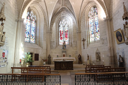 Église Saint-Florentin
