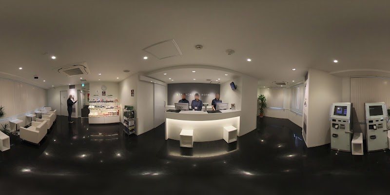 田町BAY HOTEL