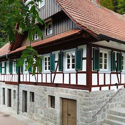 Huber Xaveri Hof