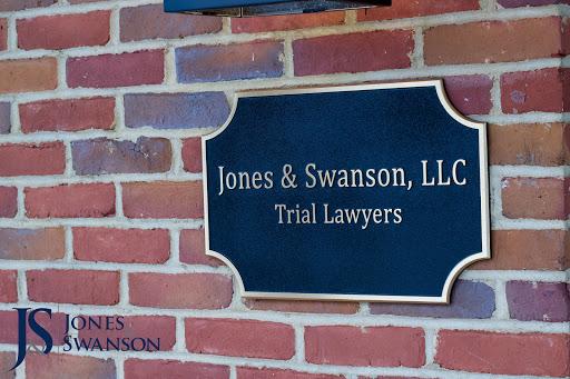 Personal Injury Attorney «Jones & Swanson», reviews and photos