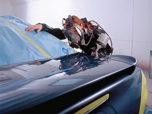Auto Body Shop «Gerber Collision & Glass», reviews and photos, 21101 WA-99, Lynnwood, WA 98036, USA