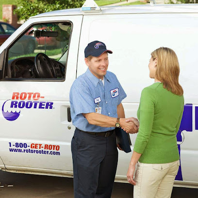 Plumber Roto-Rooter Plumbing & Water Cleanup