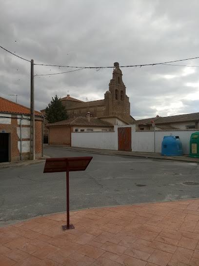 Ayuntamiento de Rivilla de Barajas