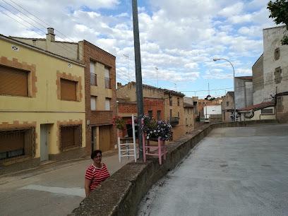 Ajuntament de l'Albagés
