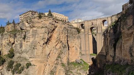 Mirador Puente Nuevo de Ronda