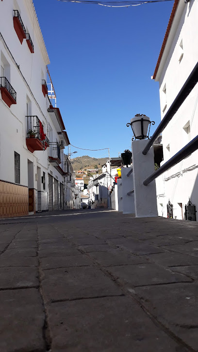 Algarrobo Pueblo