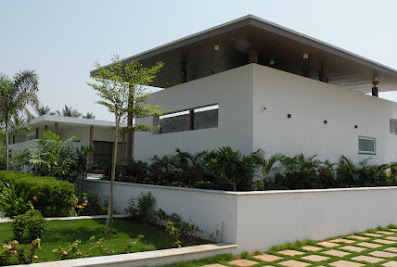 icon design studio, Architects Coimbatore