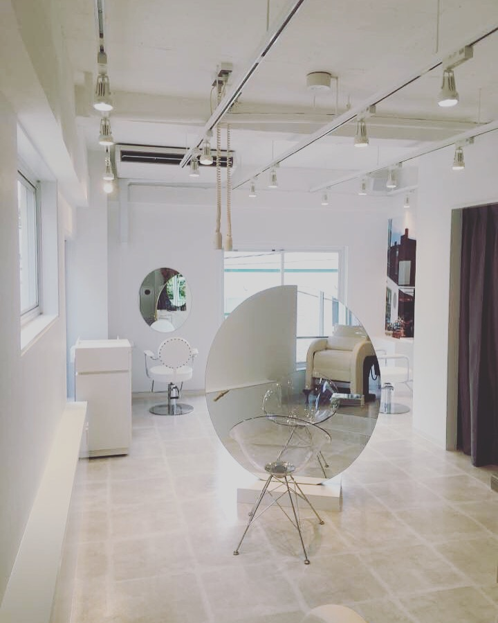 ST new york hair salon