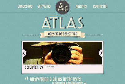 ATLAS Detectives