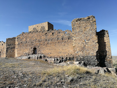 Trasmoz Castle