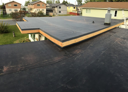 Storm Proof Roofing in Anchorage, Alaska