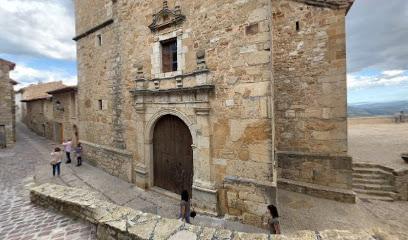 Església del Salvador de Culla