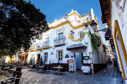 Hotel Boutique Elvira Plaza Sevilla